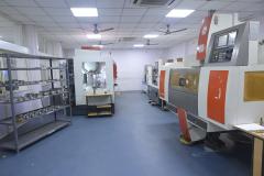 CNC Lab 3