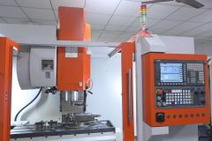 CNC Lab 4