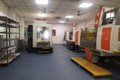 CNC machine lab Mini tool room (2)
