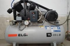 Air Compressor Mech Diesel