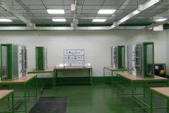 Schneider Industrial Automation Lab