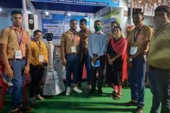 ITI Cuttack Participated in MSME