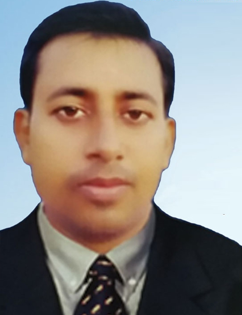 Chandan Kumar Tripathy