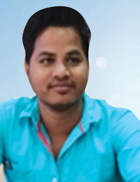 Chinmaya Ranjan Moharana