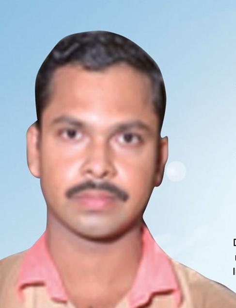 Prabhanjan Patra