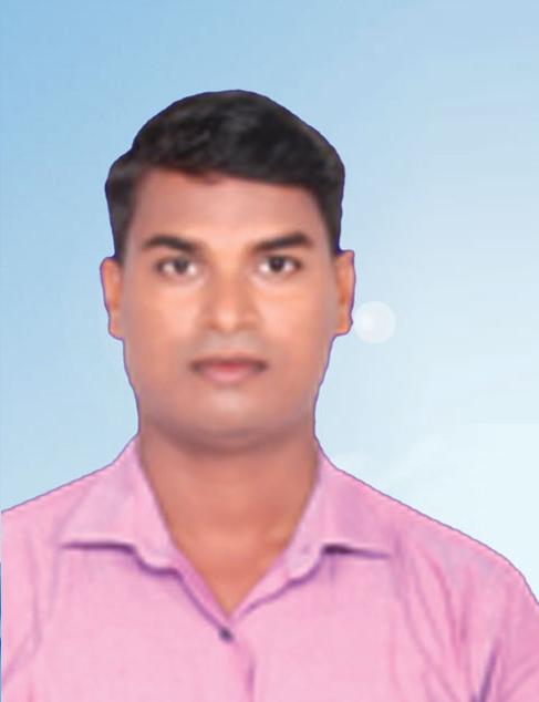 Santosh Kumar Dora