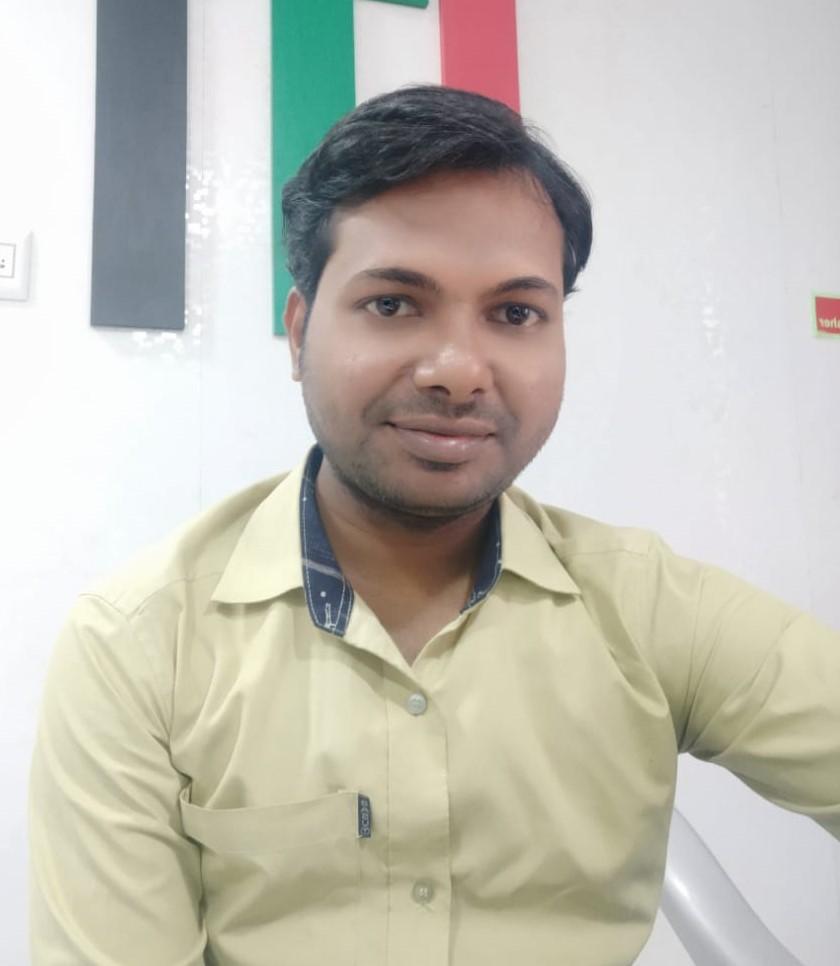 SRI SITIKANTHA MOHANTY
